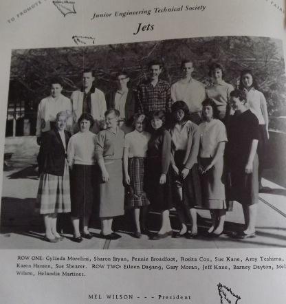 Junior Engineering Society