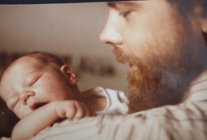 Adam is born 1974