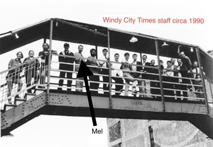 Windy City Times Staff