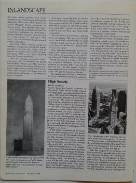 inland architect p. 10