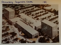 schaumburg corporate center 1981