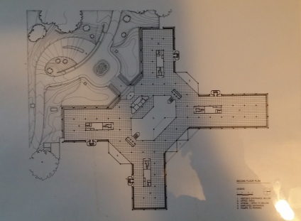 TRW floor plan